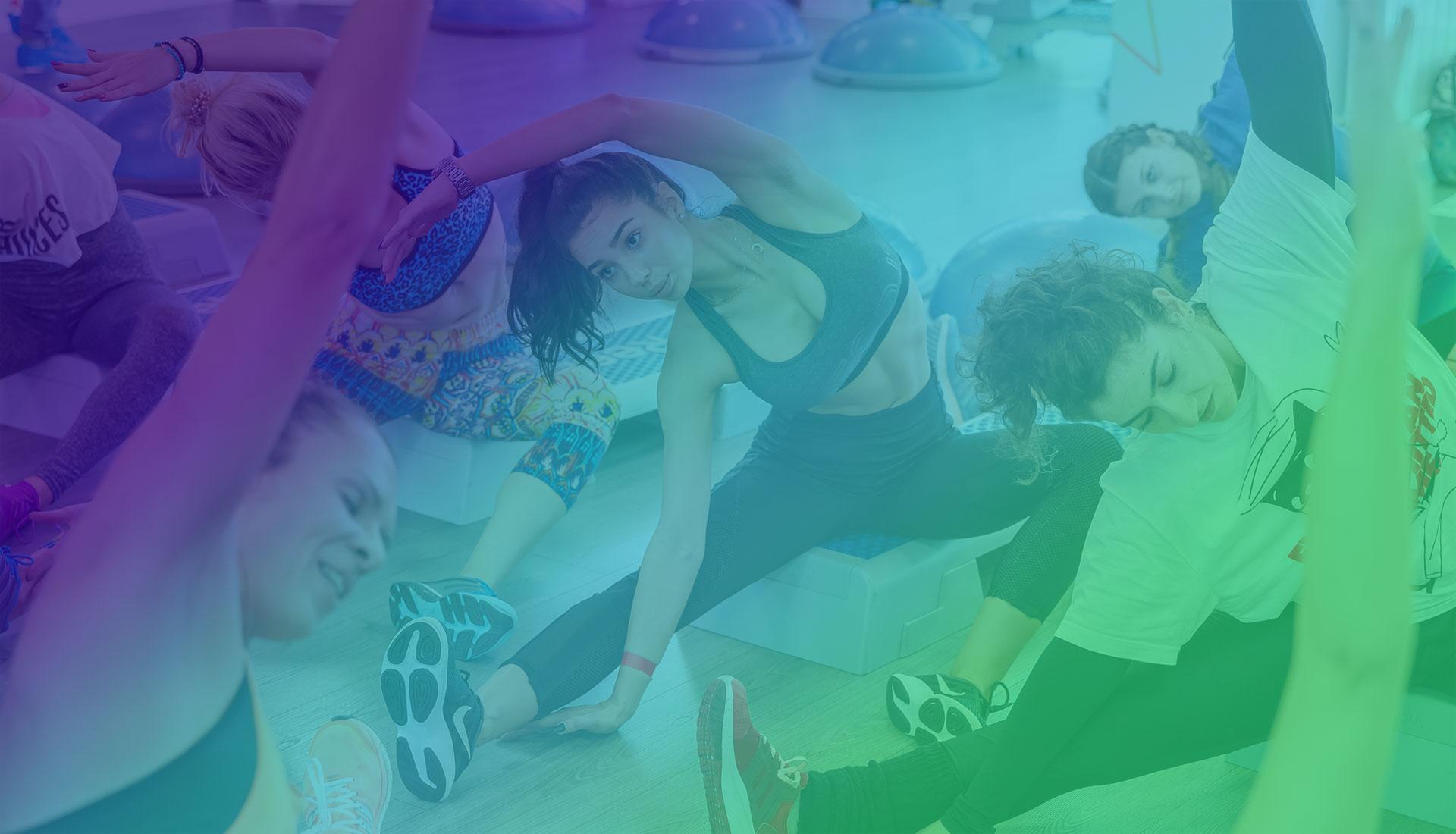 ABC Fitness Lifestyle